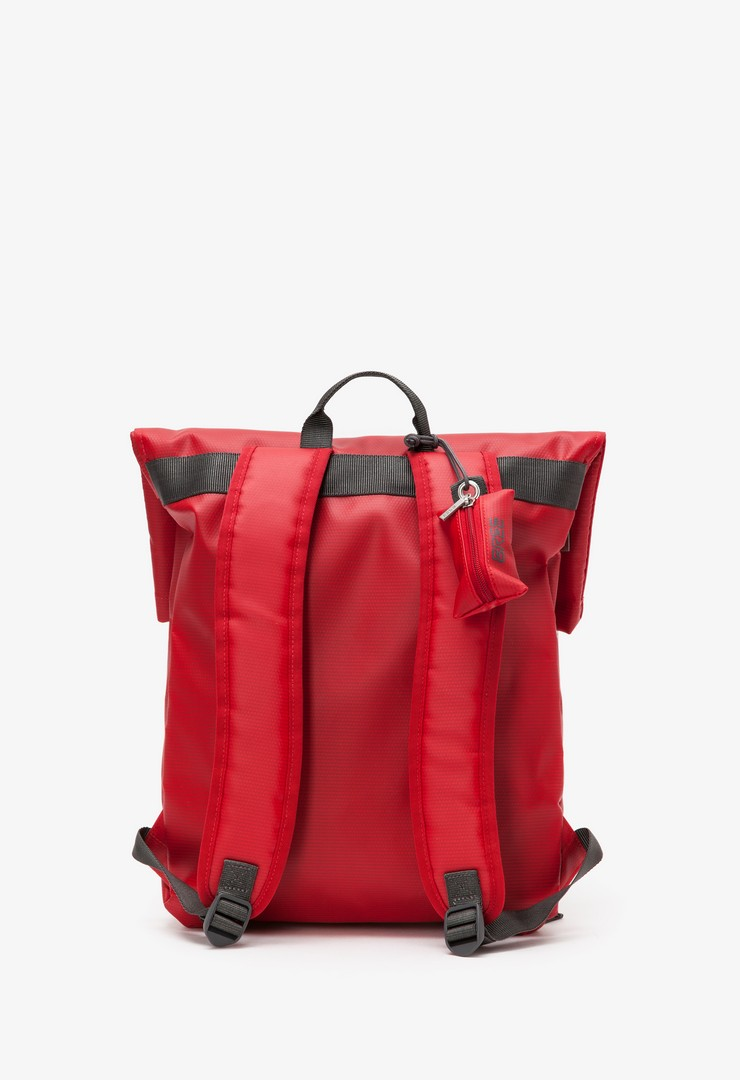 Punch 92, red, backpack S