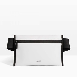[500509101] Punch Pro 50th 101, white, body bag